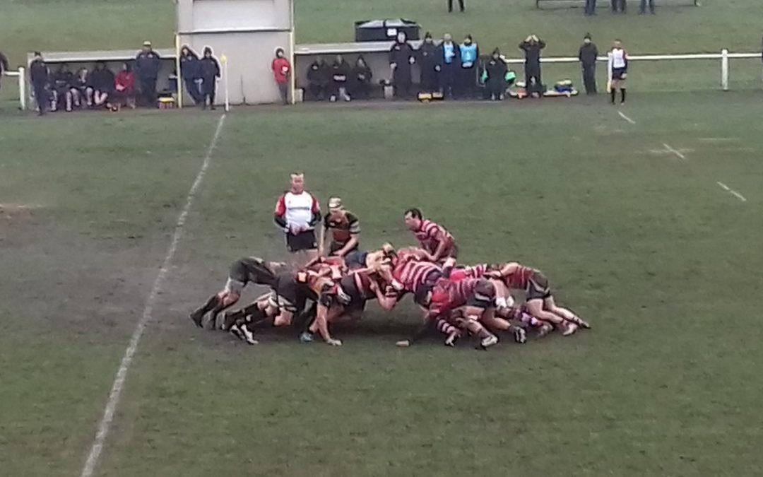 Cinderford 26-0 Tonbridge Juddians