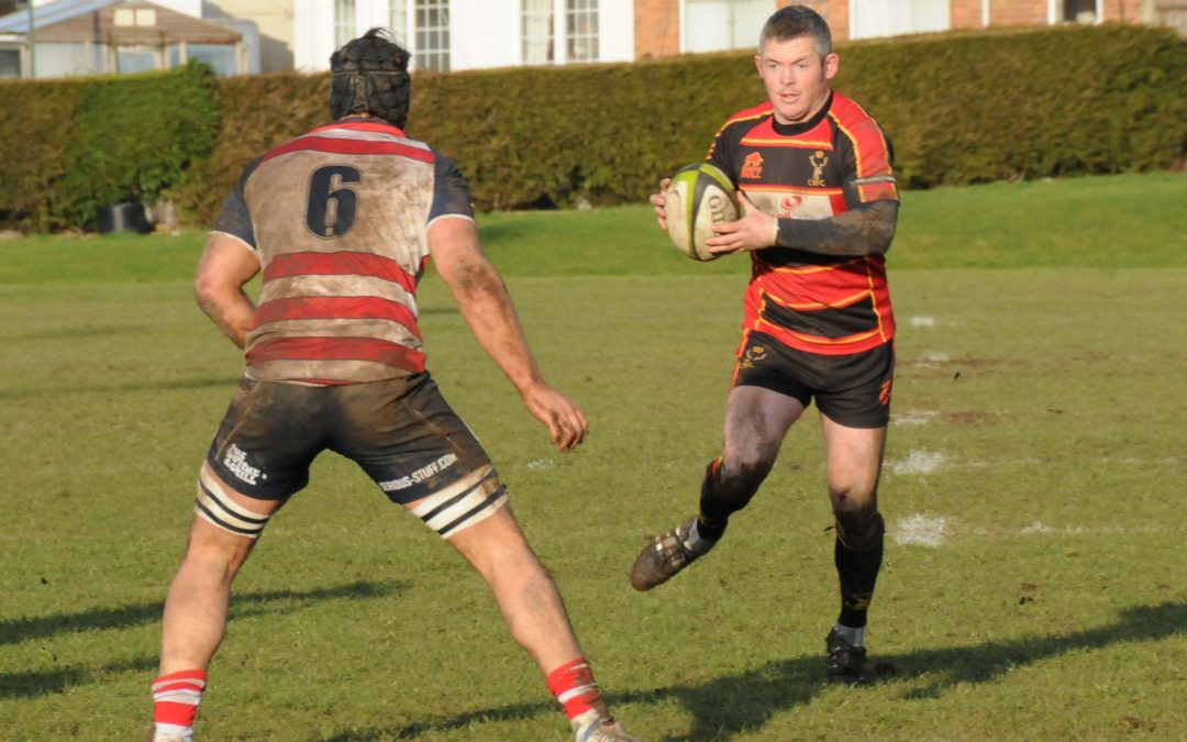 United secure Combination Senior Cup