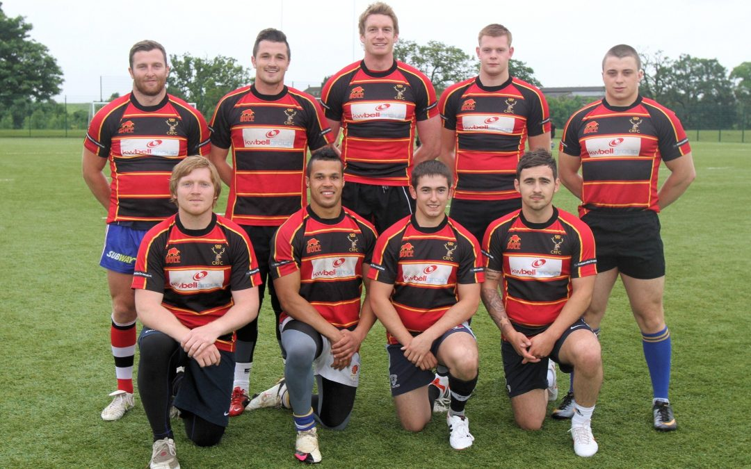 Cinderford bolstered with new signings