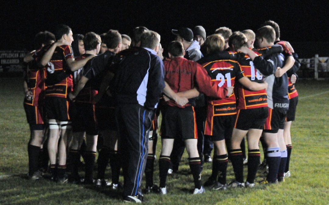 Monmouth Youth 20-12 Cinderford Colts