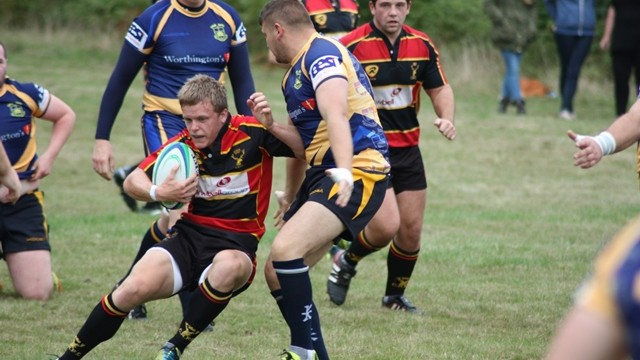 Cinderford Stags continue winning run