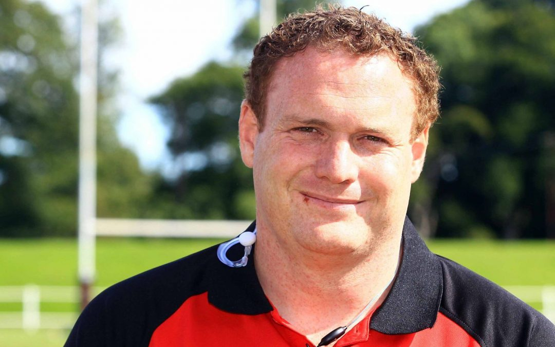 Cinderford completes coaching re-structure