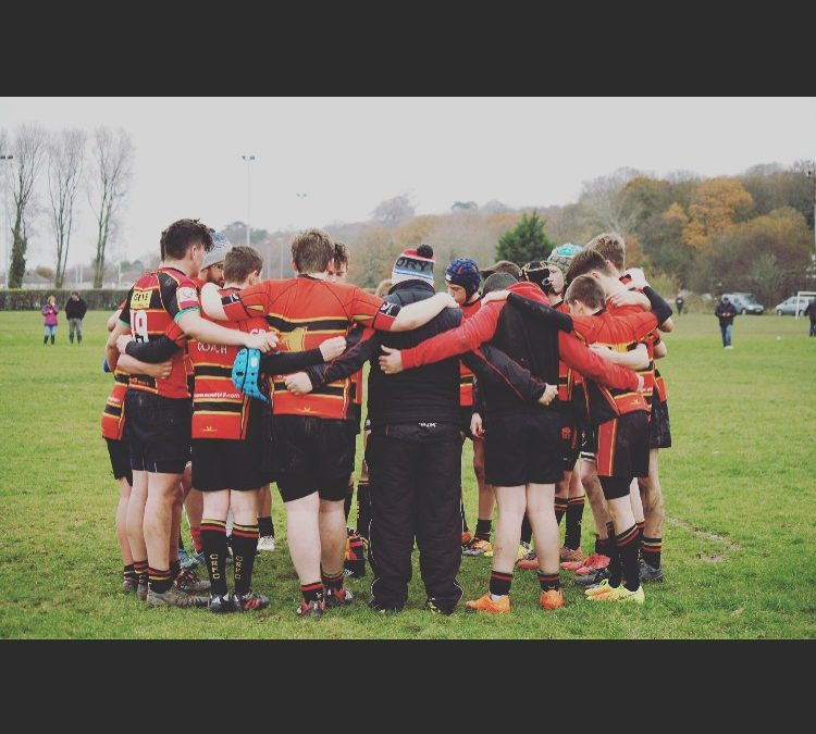 Under 13's and 15's update