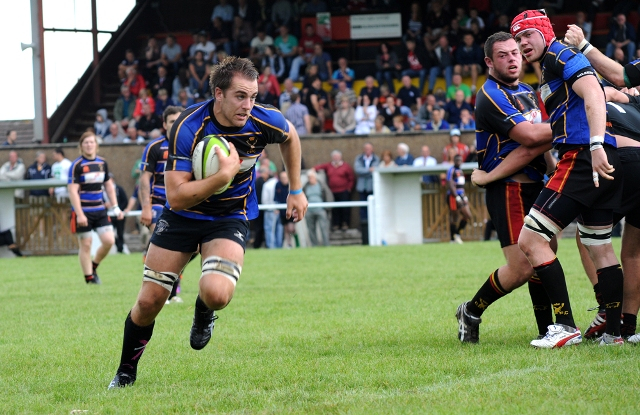 Cinderford v Coventry preview and team news