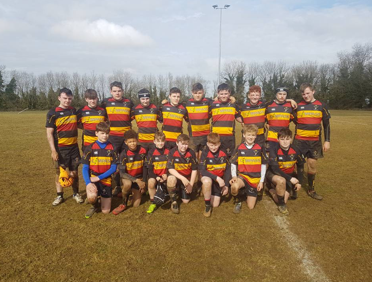 Cinderford Under 15's looking for players