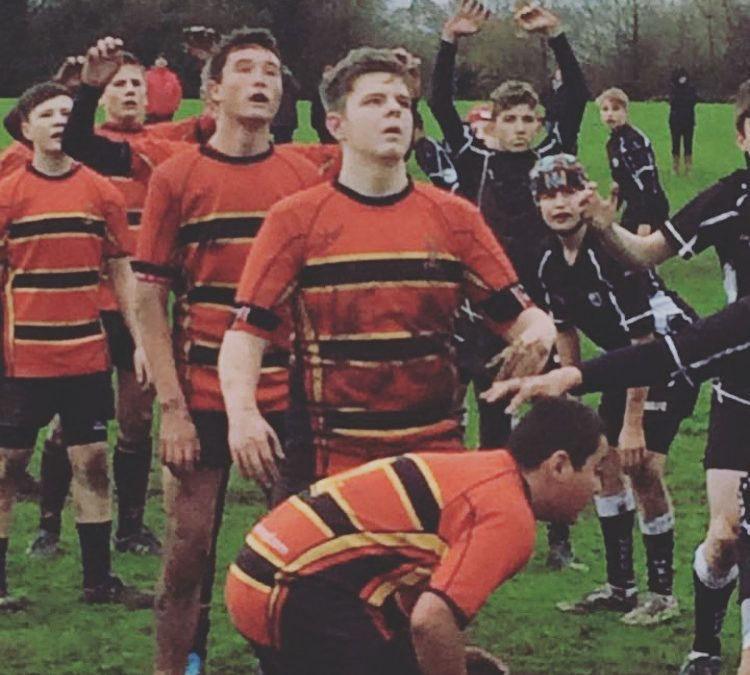 Cinderford Mini and Junior round up