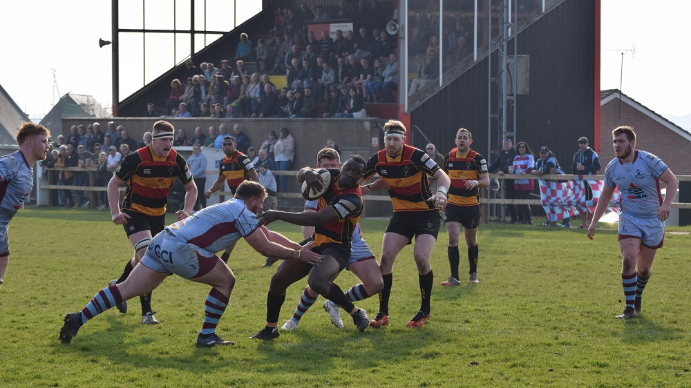 Weekend First XV and United team news