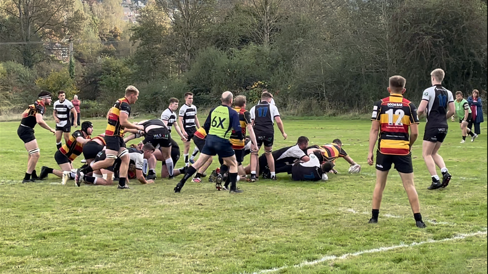 United and Stags secure weekend wins